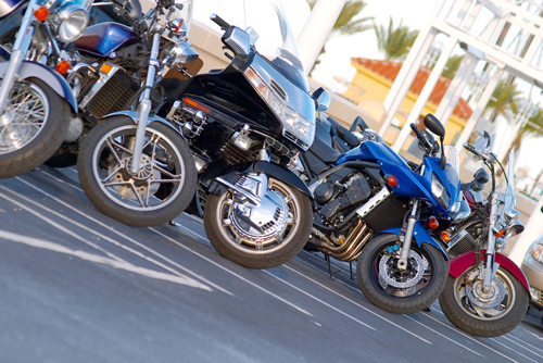 NHNYMC Light Blues events include Motorbike tours
